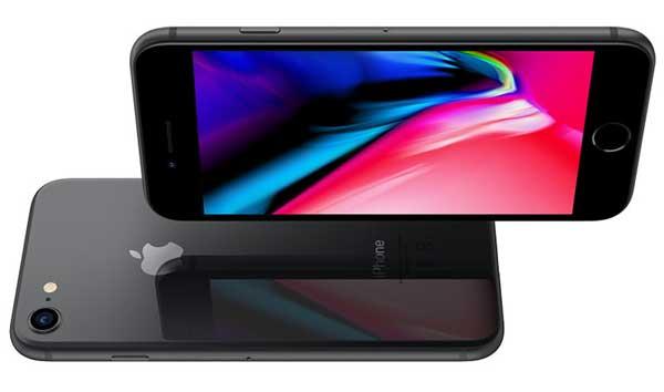 Réparation ecran iphone 8