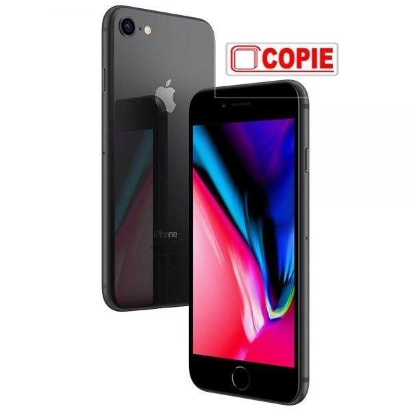 réparation moins cher vitre iphone 8