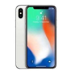 réparer vitre iphone x