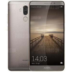 Repair screen Huawei Mate 9