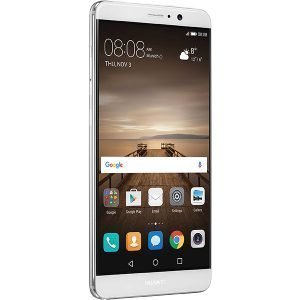 Réparation Huawei Mate 9 avec garantie