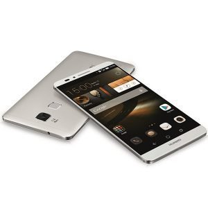 Réparation Huawei Mate 7 avec garantie