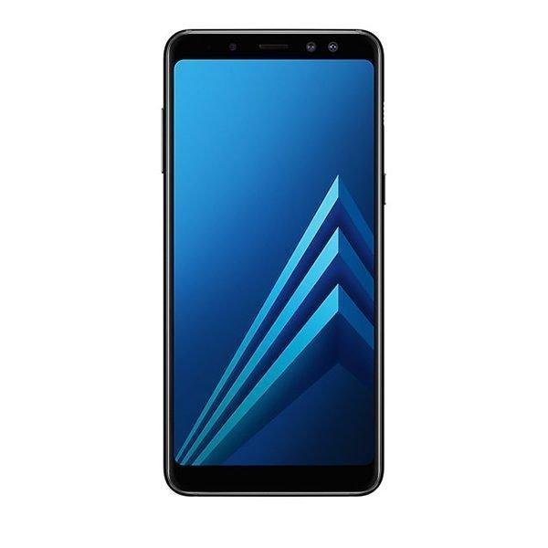 Réparation Vitre Samsung Galaxy A8 2018 au Luxembourg