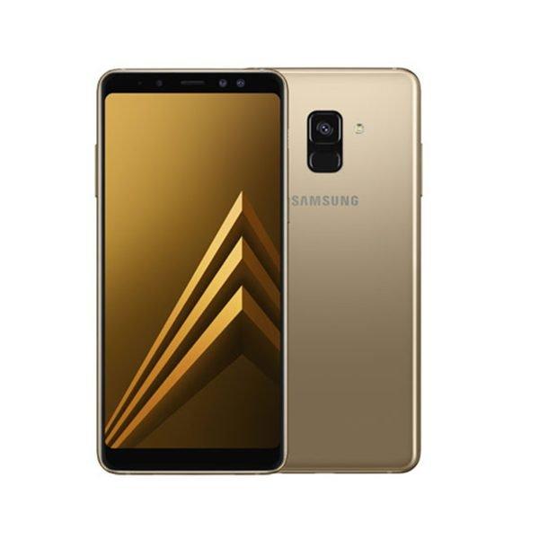 Réparation Vitre Samsung Galaxy A8 2018 avec garantie