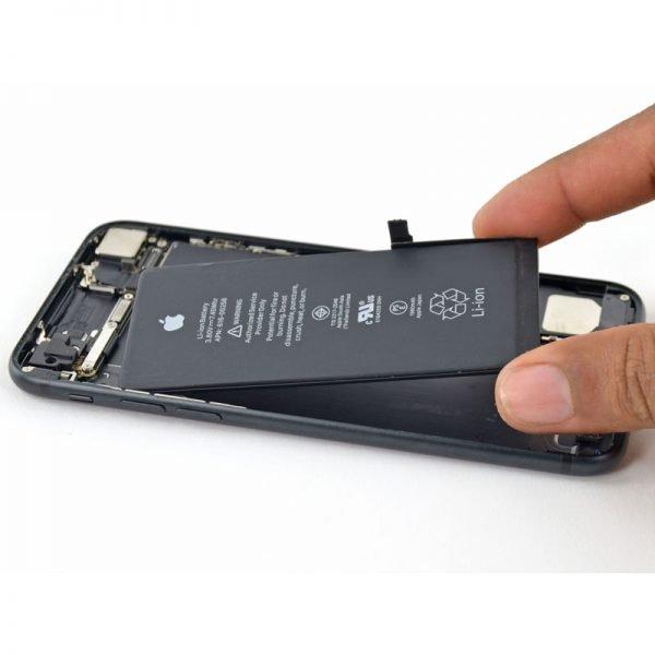 repair iphone battery