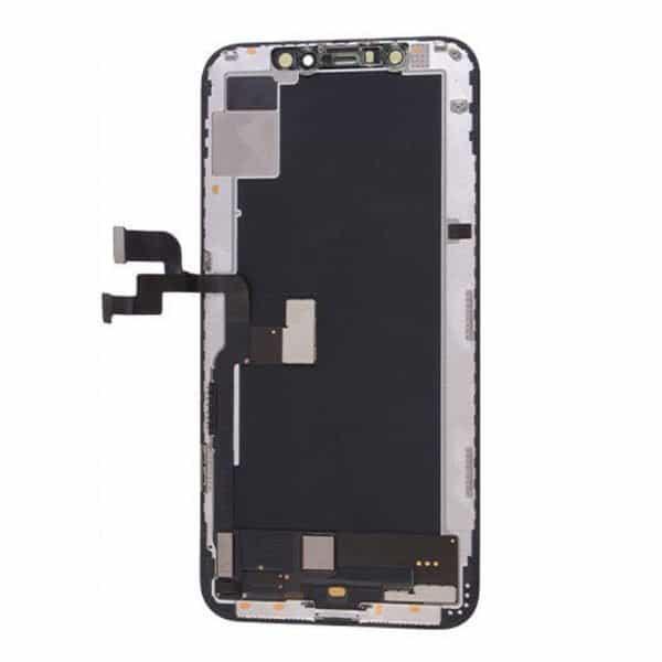 repair iPhone Xs screen