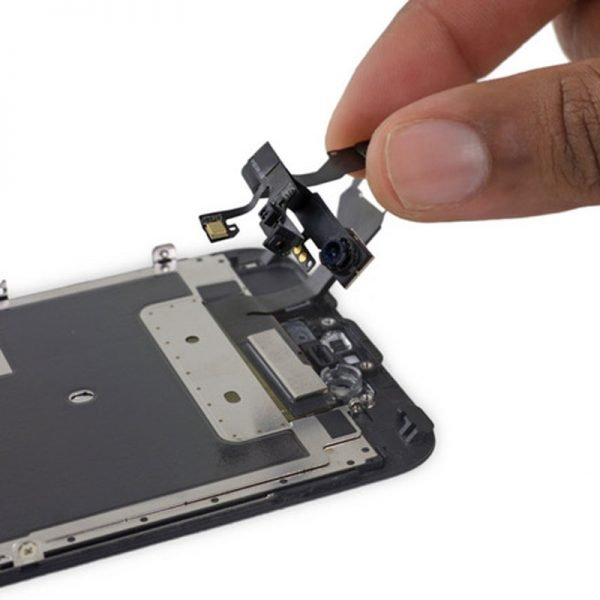 repair front camera iPhone 8