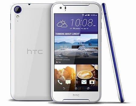 repair HTC Desire 830 Screen