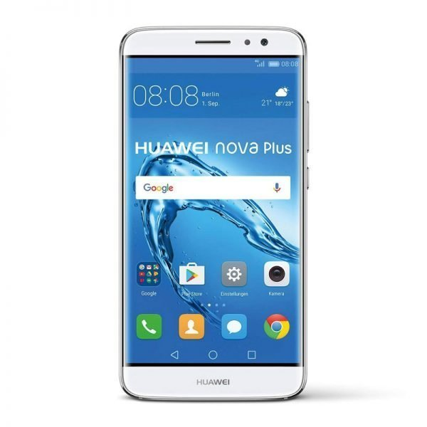 repair Huawei Nova Plus screen