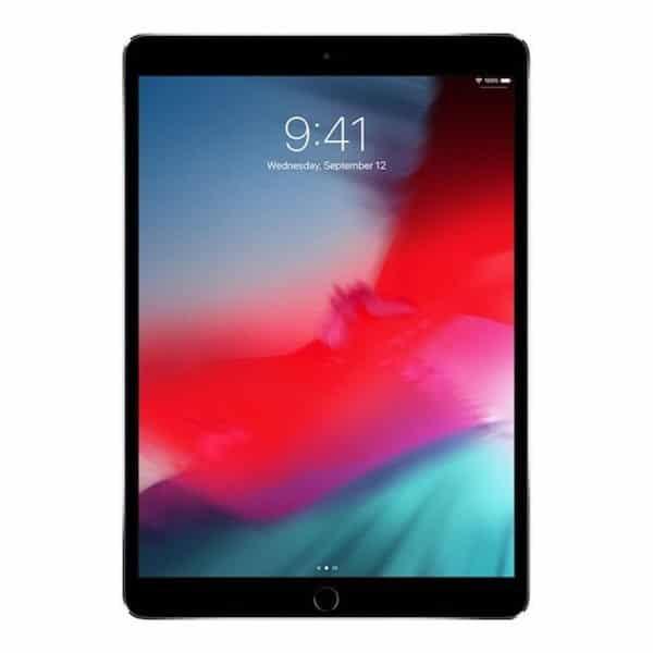 change screen iPad Pro 10.5 Retina
