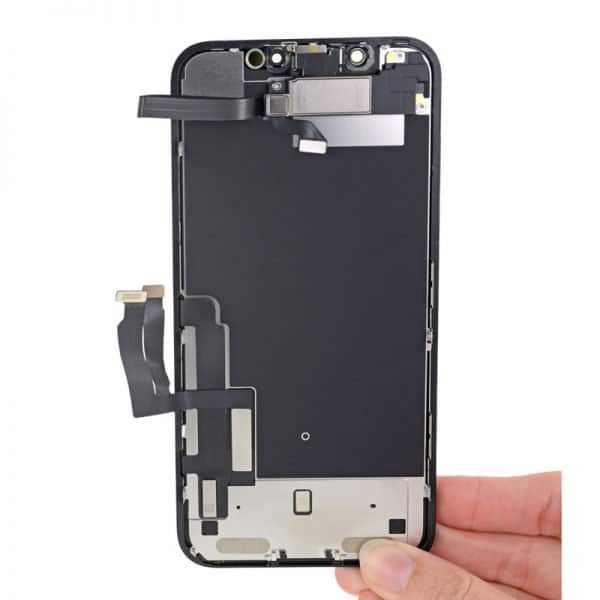 repair iPhone XR screen