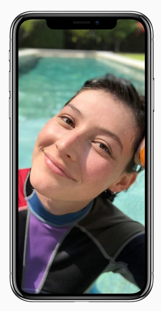 Repair iPhone X Front Camera