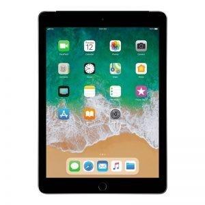repair iPad 6 Glass