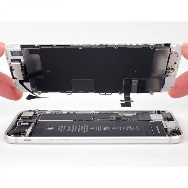 repair iPhone 8 Loud Speaker