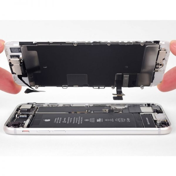 repair iPhone 8 Vibrator