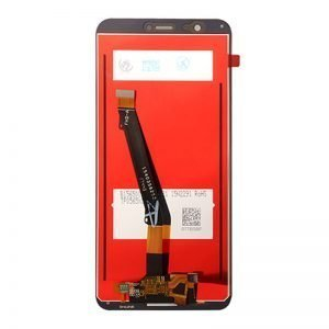 repair huawei p smart screen