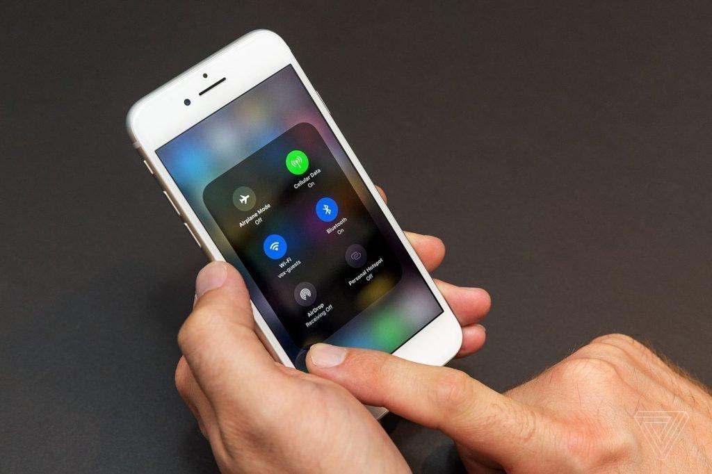repair iPhone 8 Bluetooth