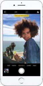 replace iPhone 8 camera