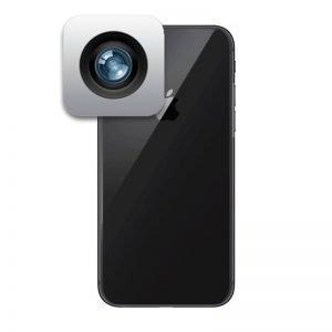 changer caméra arrière iPhone 8