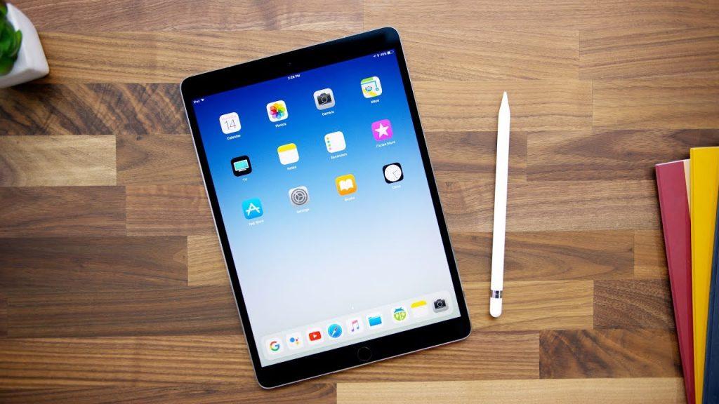 replace iPad Pro 12.9 2017 screen