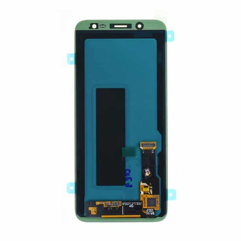 Replace Samsung A6 2018 Screen