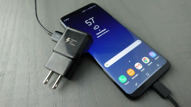 replace battery Samsung S8 plus