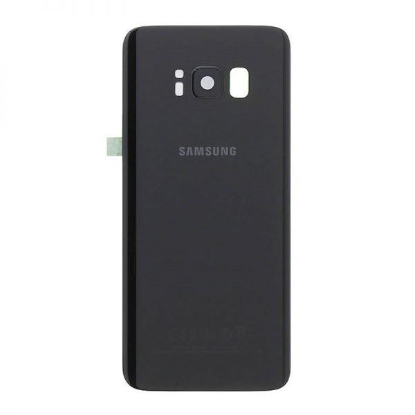 replace Back Cover Samsung S8