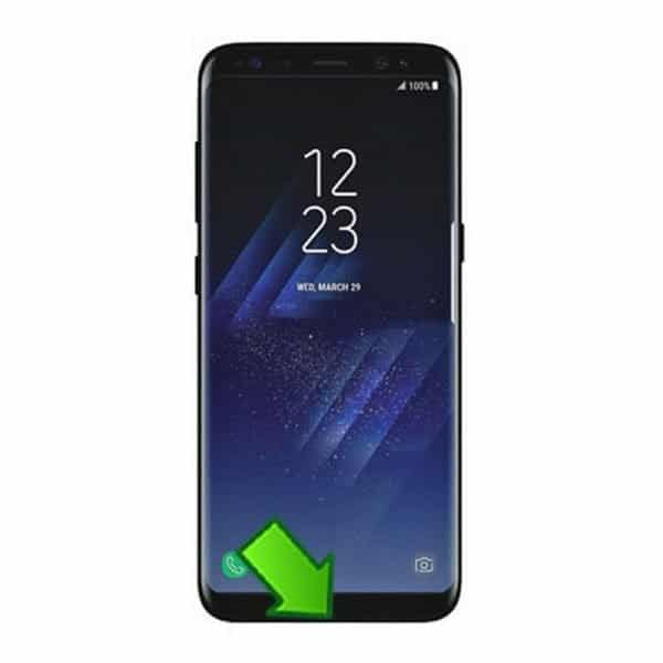 repair charging port Samsung S8