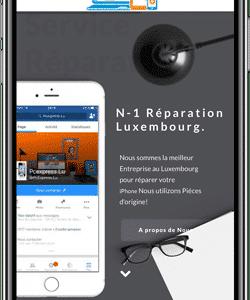 Réparation iPhone Xs et iPhone Xr
