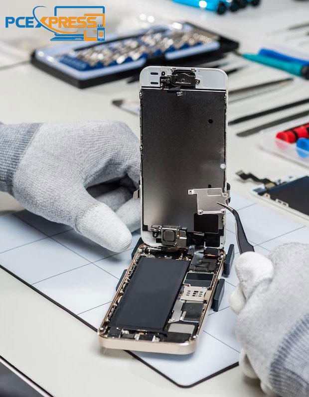 Meilleur réparateur iPone X