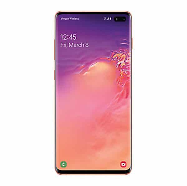 Réparer écran Samsung S10 Plus