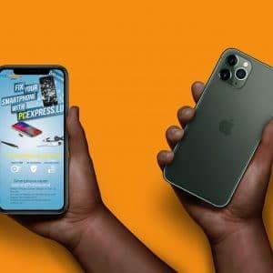 Réparation iPhone 11 iPhone 11 Pro et iPhone 11 Pro Max au Luxembourg