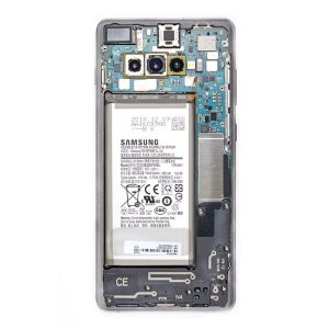 Replace Battery Samsung S10+
