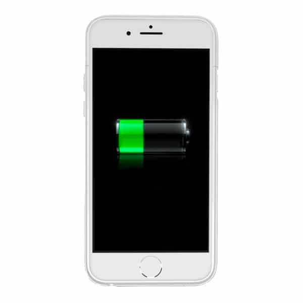 changer la batterie de l'iPhone 8+
