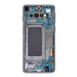 Remplacer Batterie Samsung S10