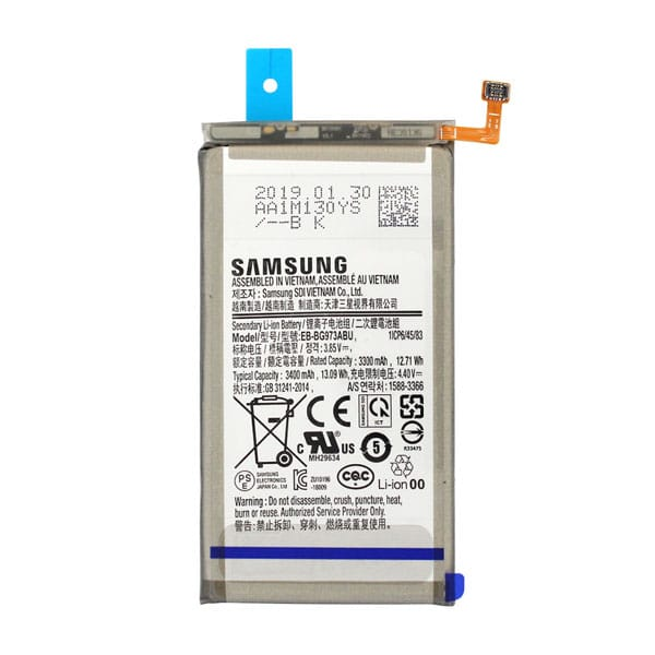 Replacement Batterie Samsung S10