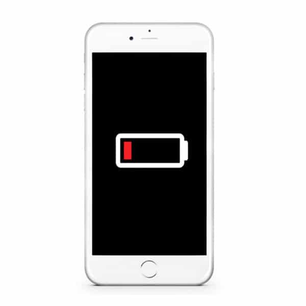 remplace battery iPhone 7 plus