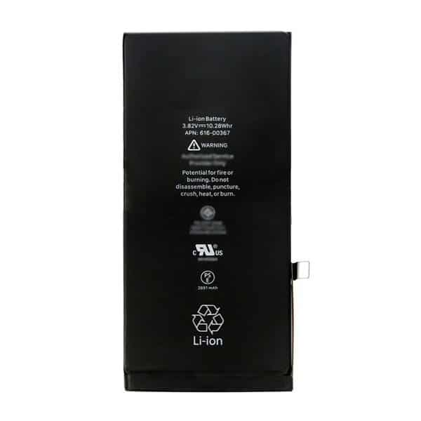 replace battery iPhone 8 +