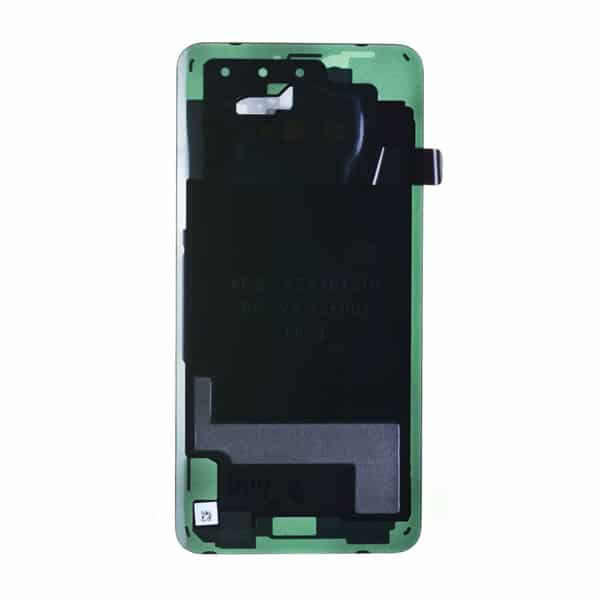 Remplacement Coque Samsung S10E