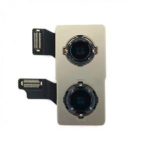 Remplacer Camera Arrière iPhone XS