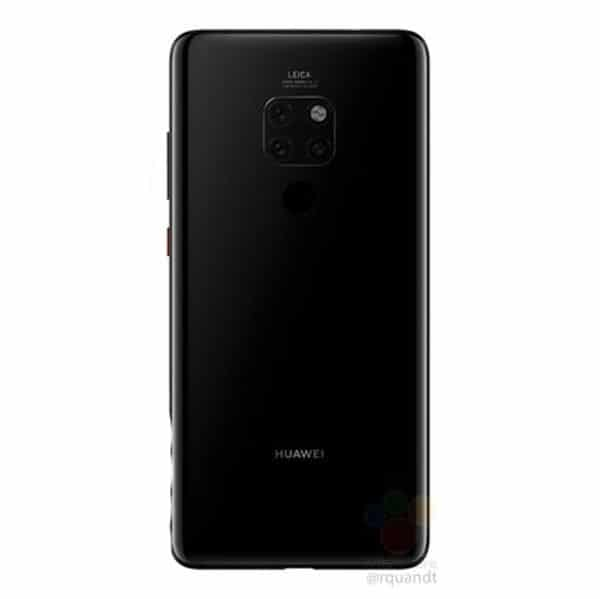 Remplacer Écran Huawei Mate 20