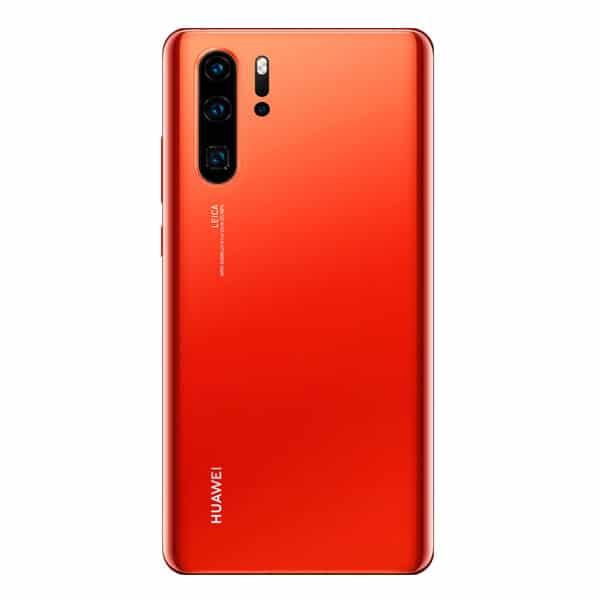 Changement Huawei P30 Pro