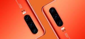 Changer Écran Huawei P30