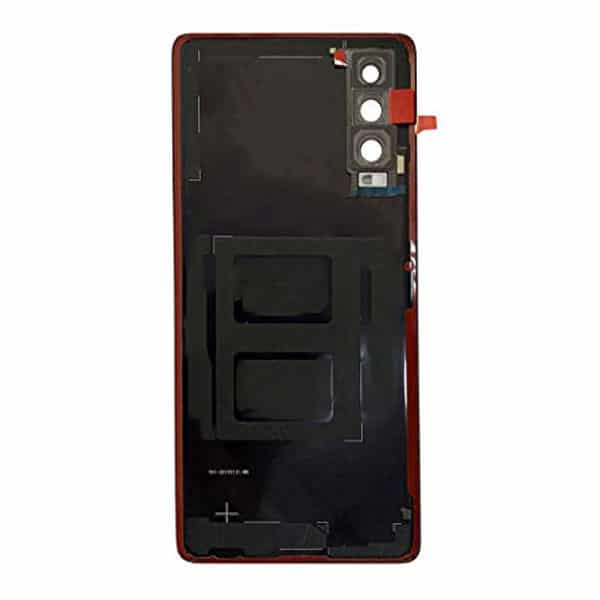 Remplacer Coque Huawei P30