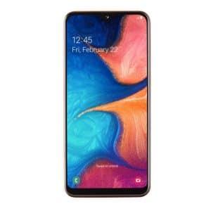 Replace Screen Samsung A20E