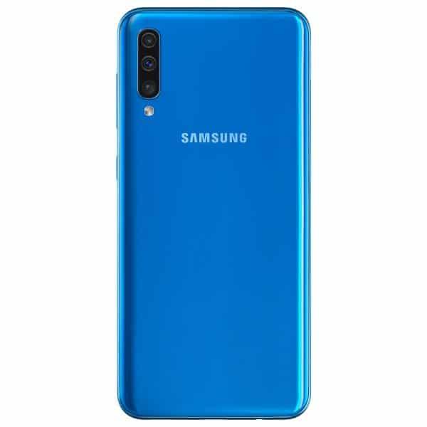 Changer Arrière Samsung A50