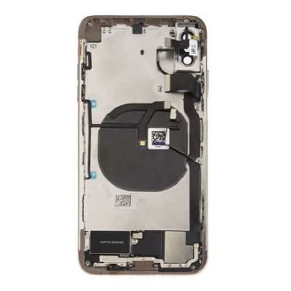 Changer Chassis iPhone XS