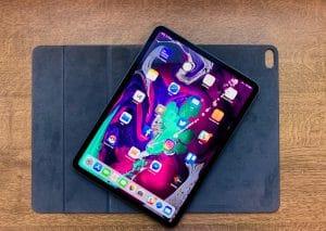 Remplacer Écran iPad Pro 11