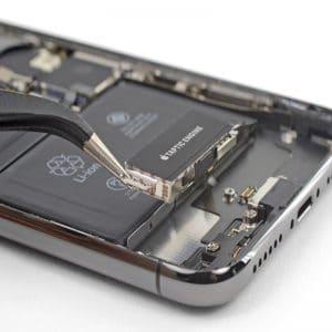 Remplacer Vibreur iPhone XS