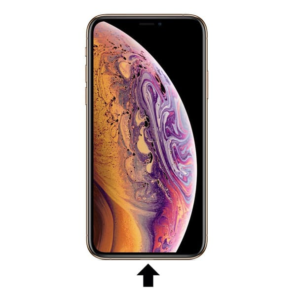 Remplacer Dock de Charge Iphone XS
